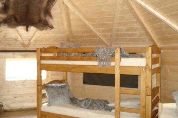 Kota Camping Caravaneige Iscle de Prelles
