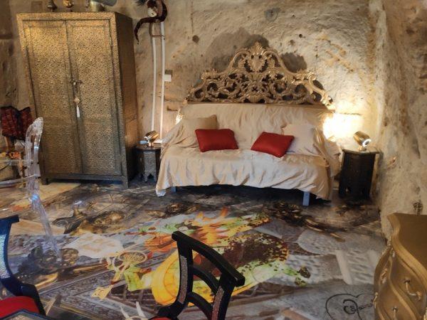 Maison troglodyte Indre et Loire